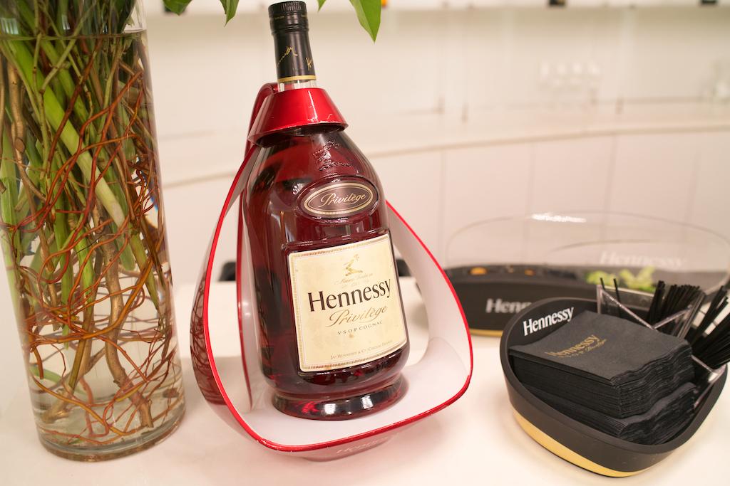 Angela Yee, Hennessy
