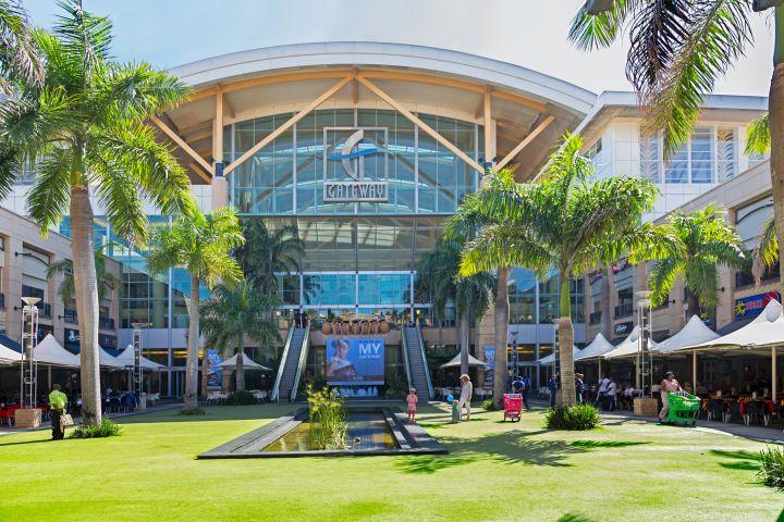 Gateway Shopping Centre