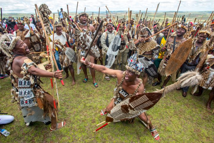 The Zulu Community