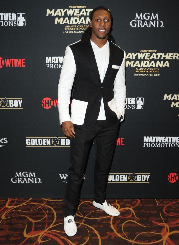 Mayweather Vs. Maidana Pre-Fight Party Presented By Showtime