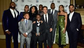 The 2016 IFP Gotham Independent Film Awards Co-Sponsored By FIJI Water