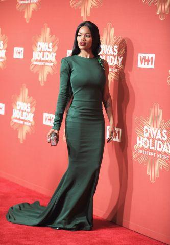 2016 VH1's Divas Holiday