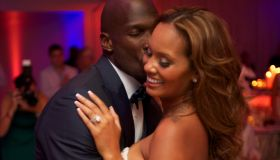 Chad Ochocinco And Evelyn Lozada Wedding