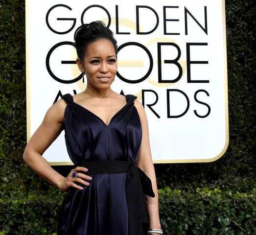 NBC's '74th Annual Golden Globe Awards' - Arrivals