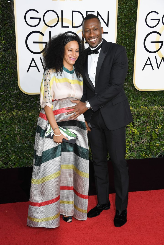 Wife's Pregnancy