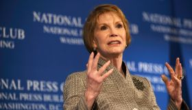 USA - Washington DC - Mary Tyler Moore at the National Press Club