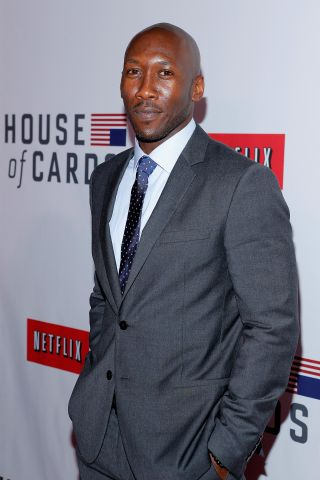 Netflix's 'House Of Cards' New York Premiere - Arrivals