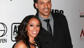 The 5th Anniversary 'Creme of the Crop' Post BET Awards Dinner Celebration