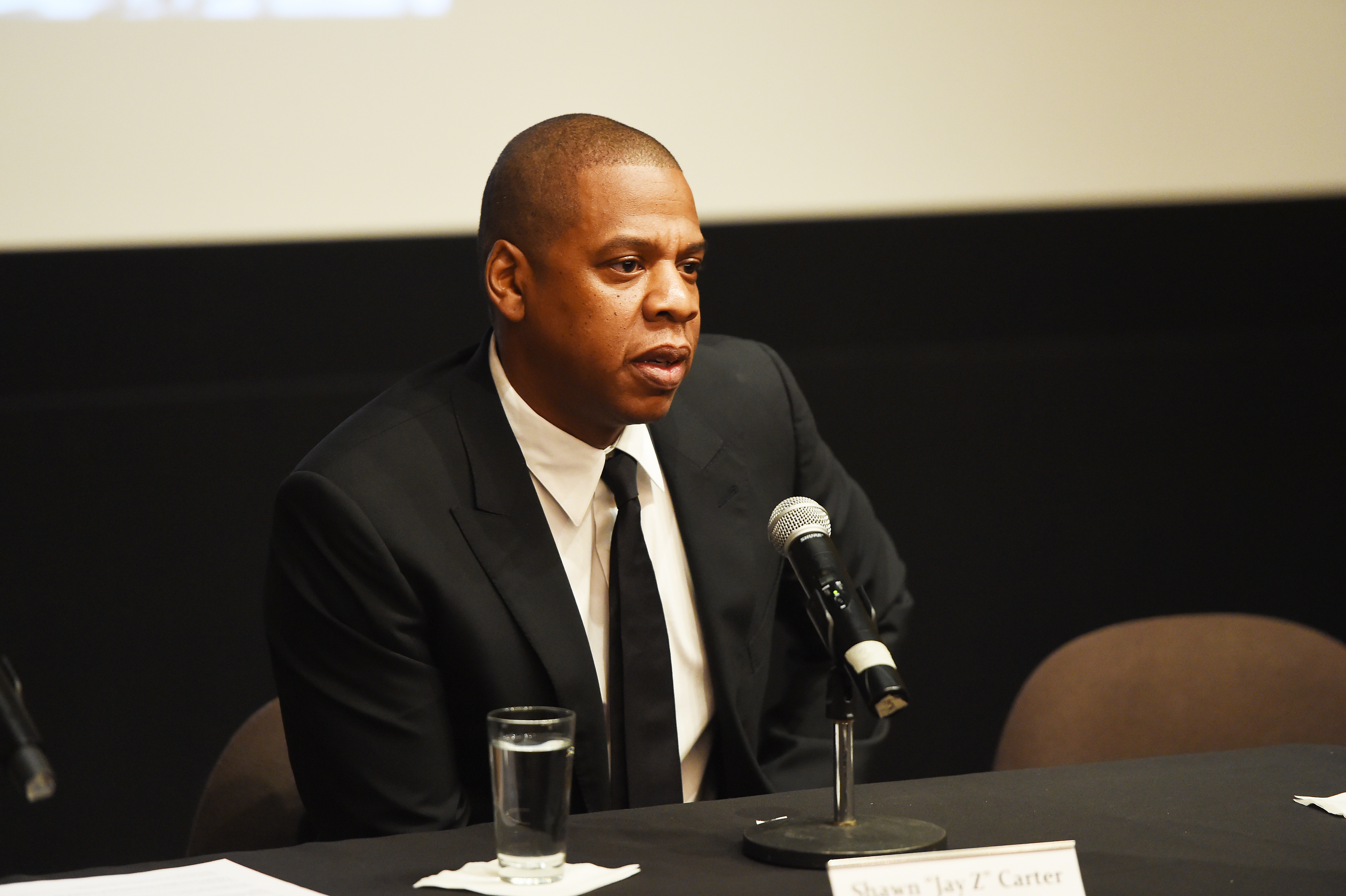 Shawn 'JAY Z' Carter, the Weinstein Company and Spike TV Announce Documentary Event Series on Kalief Browder