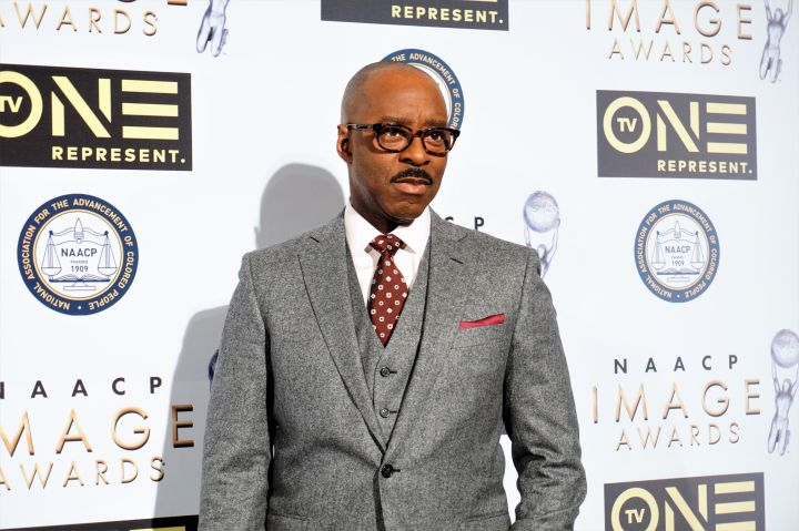 NAACP Image Awards Gala Dinner