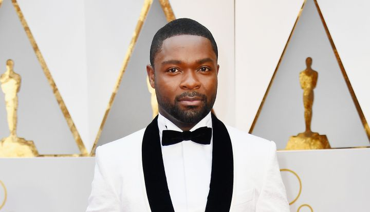 David Oyelowo To Play President Of The United States In Upcoming Project