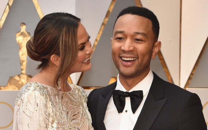 Chrissy Teigen Says She Planned Her 'P**** A** Bit**' Trump Tweets With John Legend
