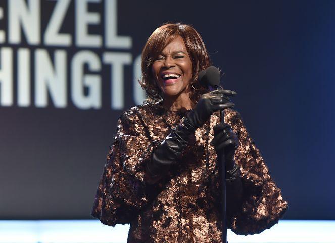 BET Presents the American Black Film Festival Honors - Roaming Show