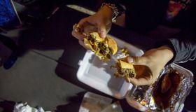 Food at SXSW