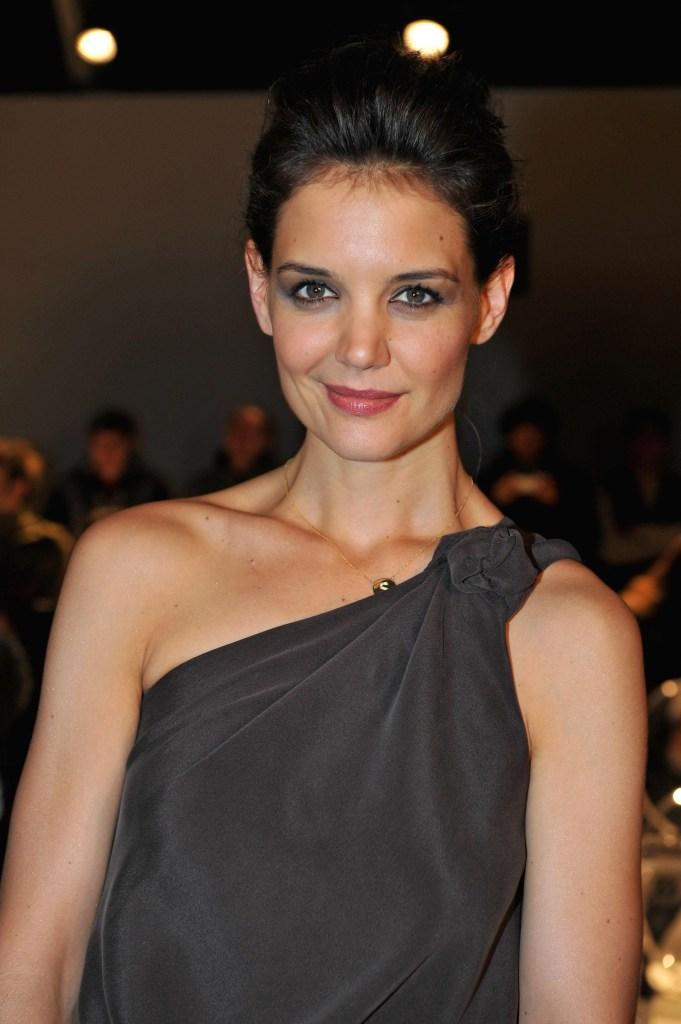 Max Mara - Backstage & Front Row: Milan Fashion Week Womenswear Autumn/Winter 2011