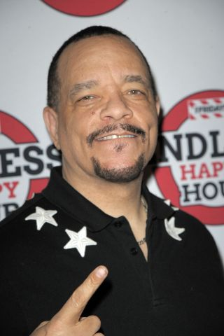 TGI Fridays Endless Happy Hour With Ice-T
