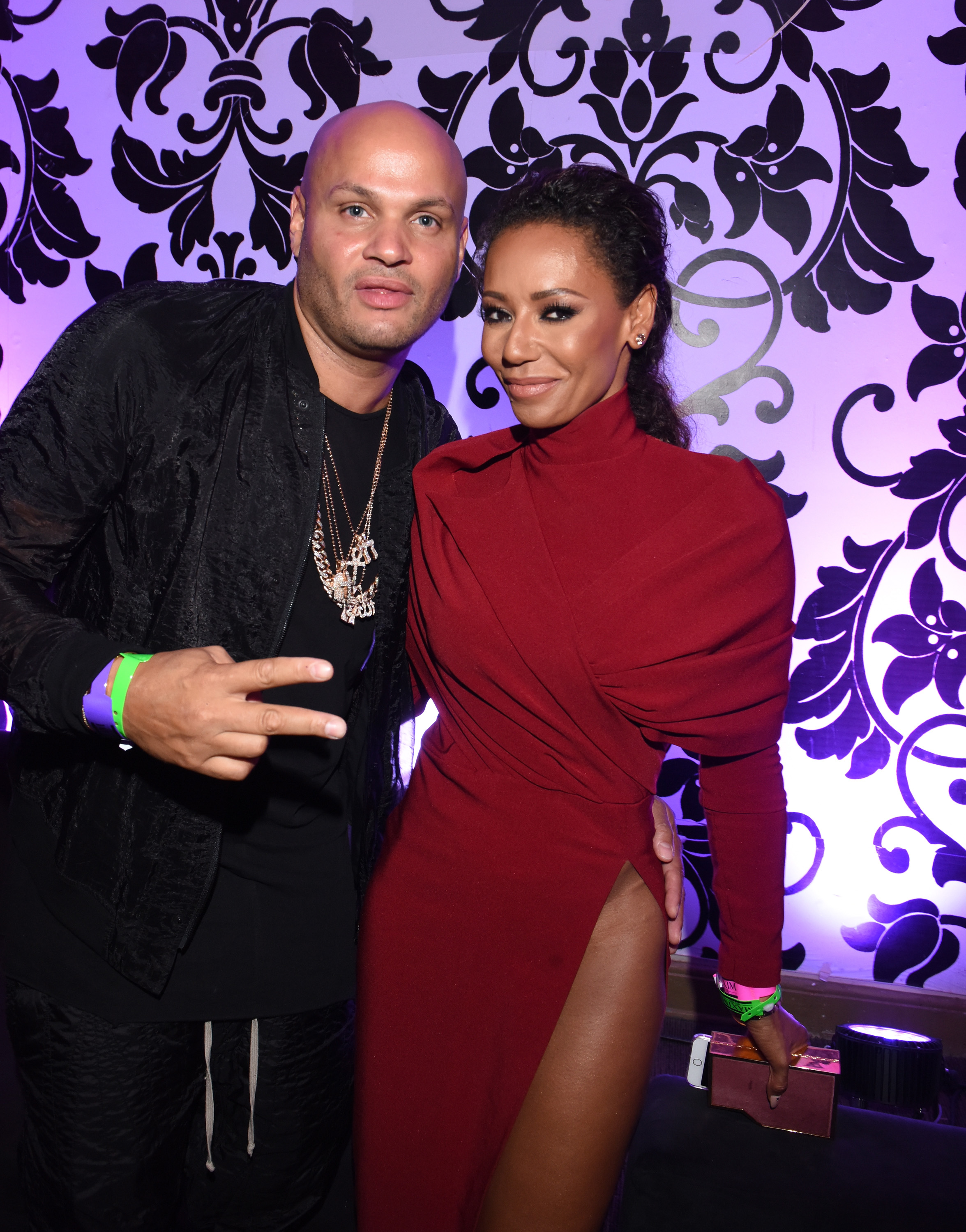 The 2016 MAXIM Hot 100 Party - Inside