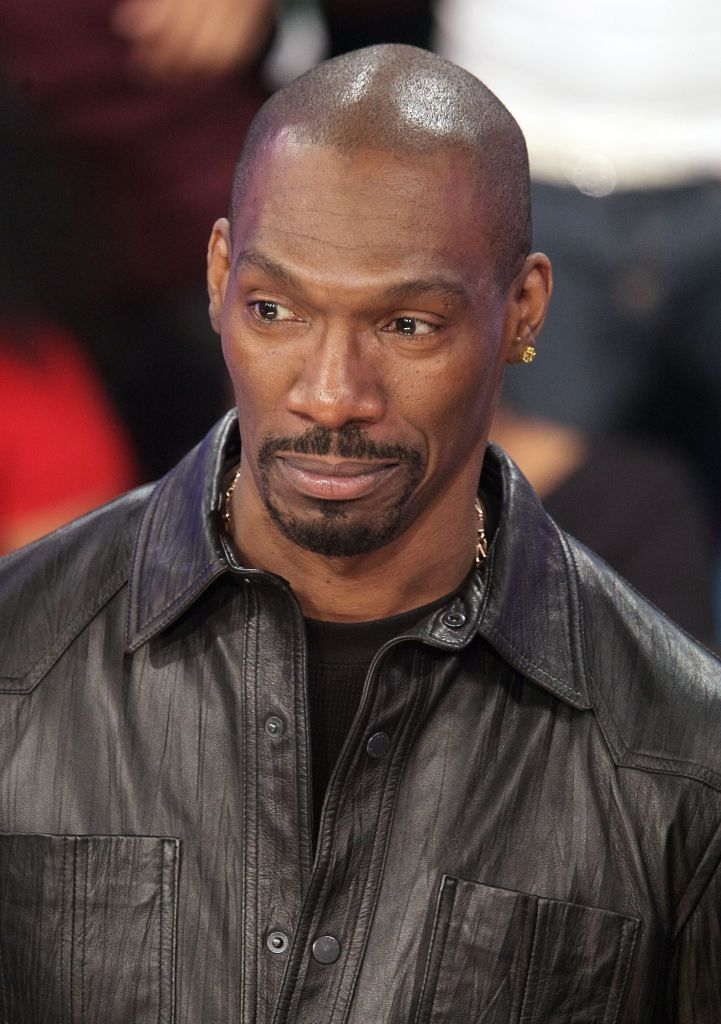 BET 106 & Park Presents Charlie Murphy, Bow Wow & Omarion