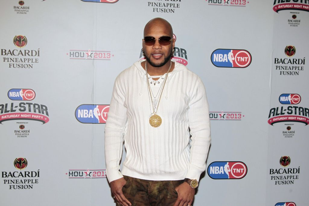 BACARDI Launches New Pineapple Fusion During NBA All-Star 2013 At The NBA On TNT All-Star Saturday Night Party