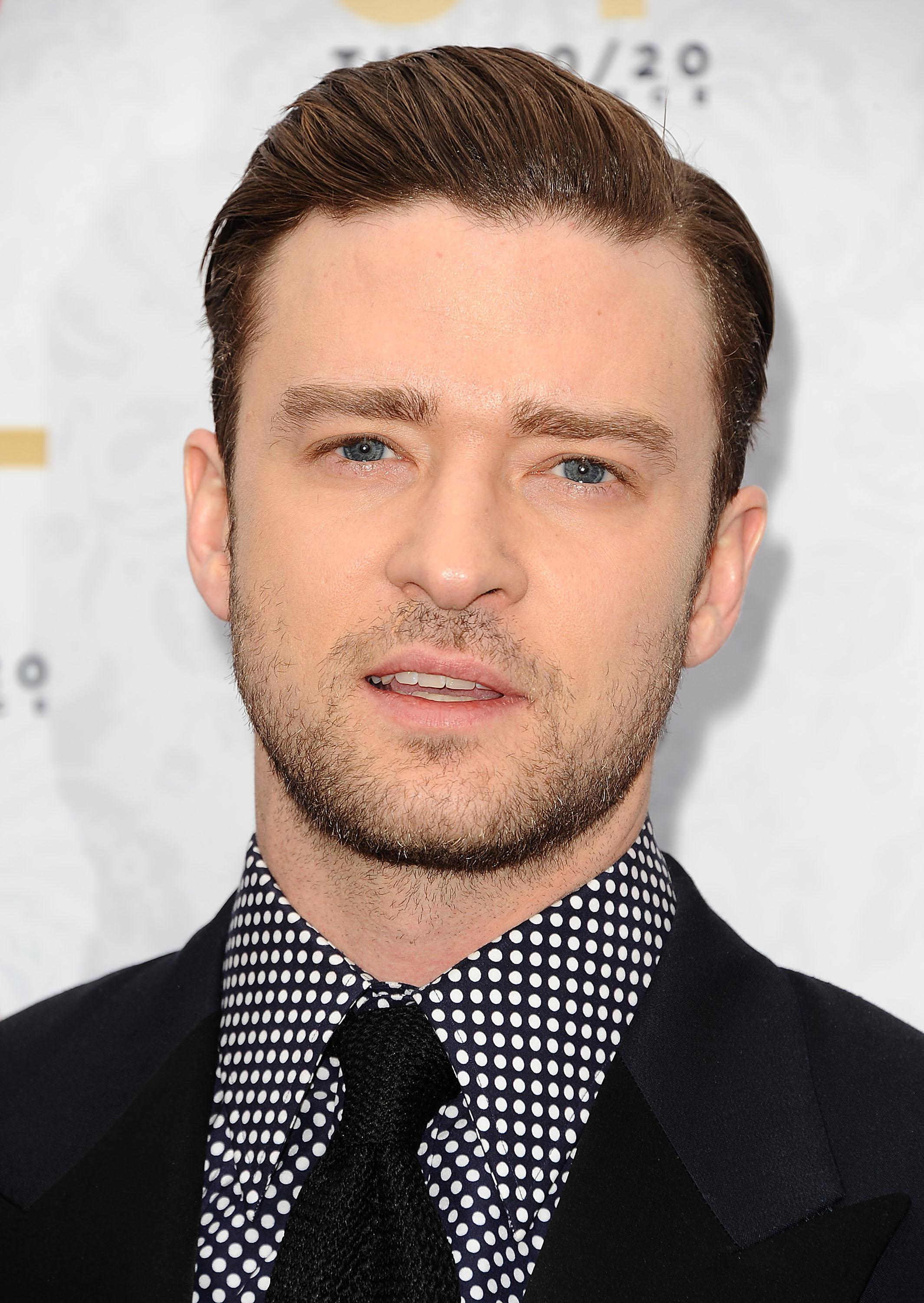 Target Presents The iHeartRadio '20/20' Album Release Party With Justin Timberlake
