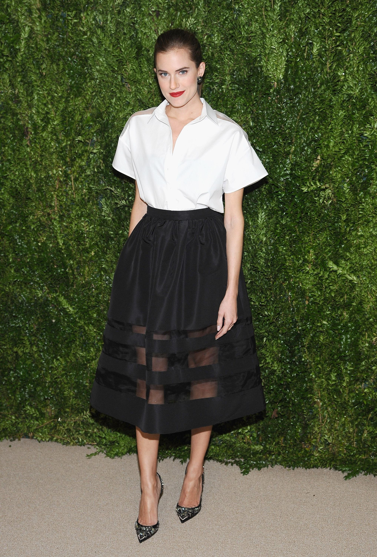 CFDA And Vogue 2013 Fashion Fund Finalists Celebration