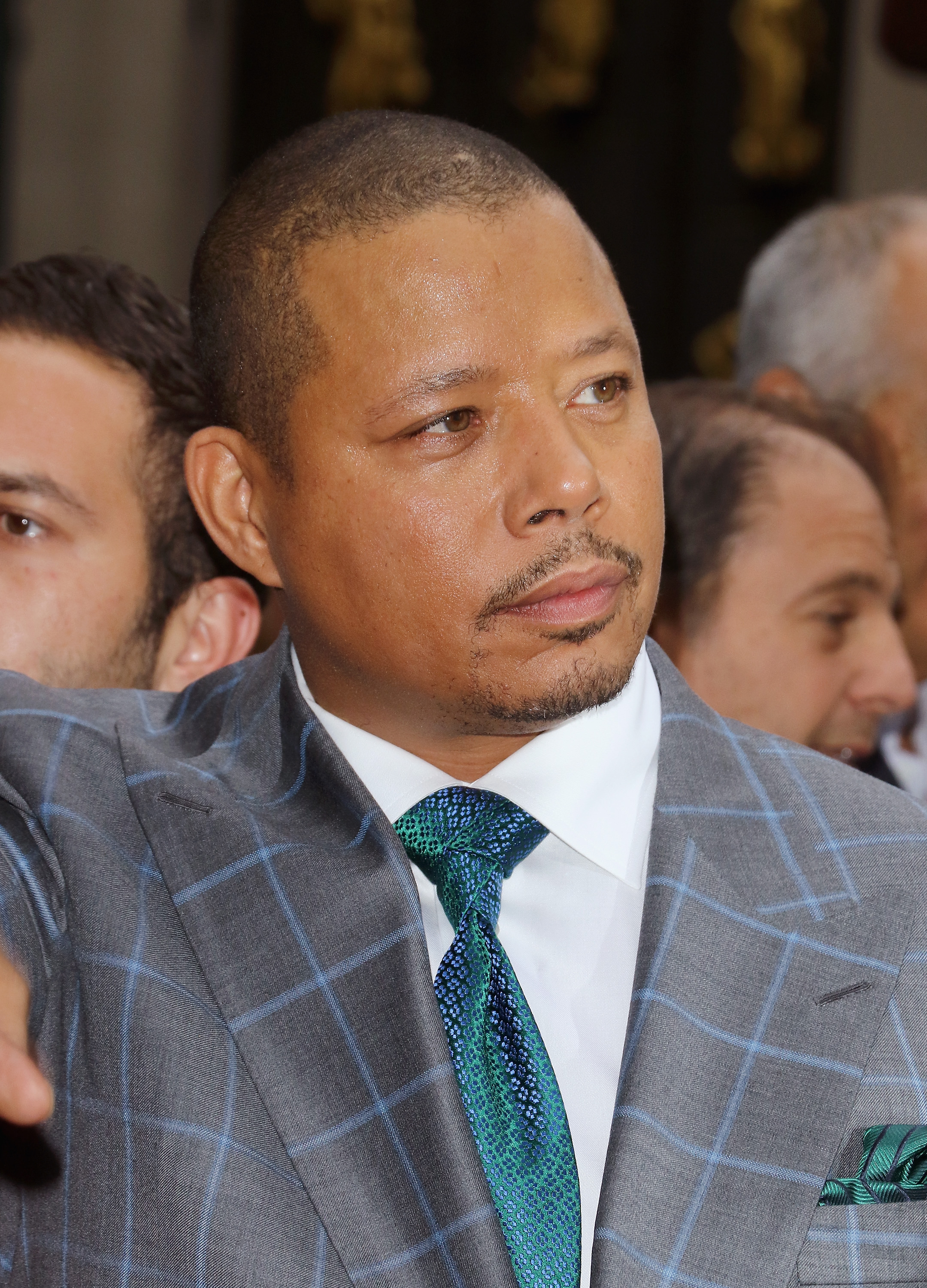 Terrence Howard Thought He Could Avoid Paying Spousal ...