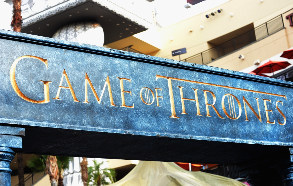 HBO's 'Game Of Thrones' Season 6 - Behind The Scenes Fan Event