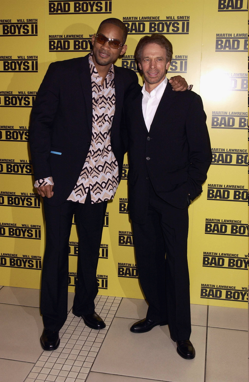 'Bad Boys 2' UK premiere