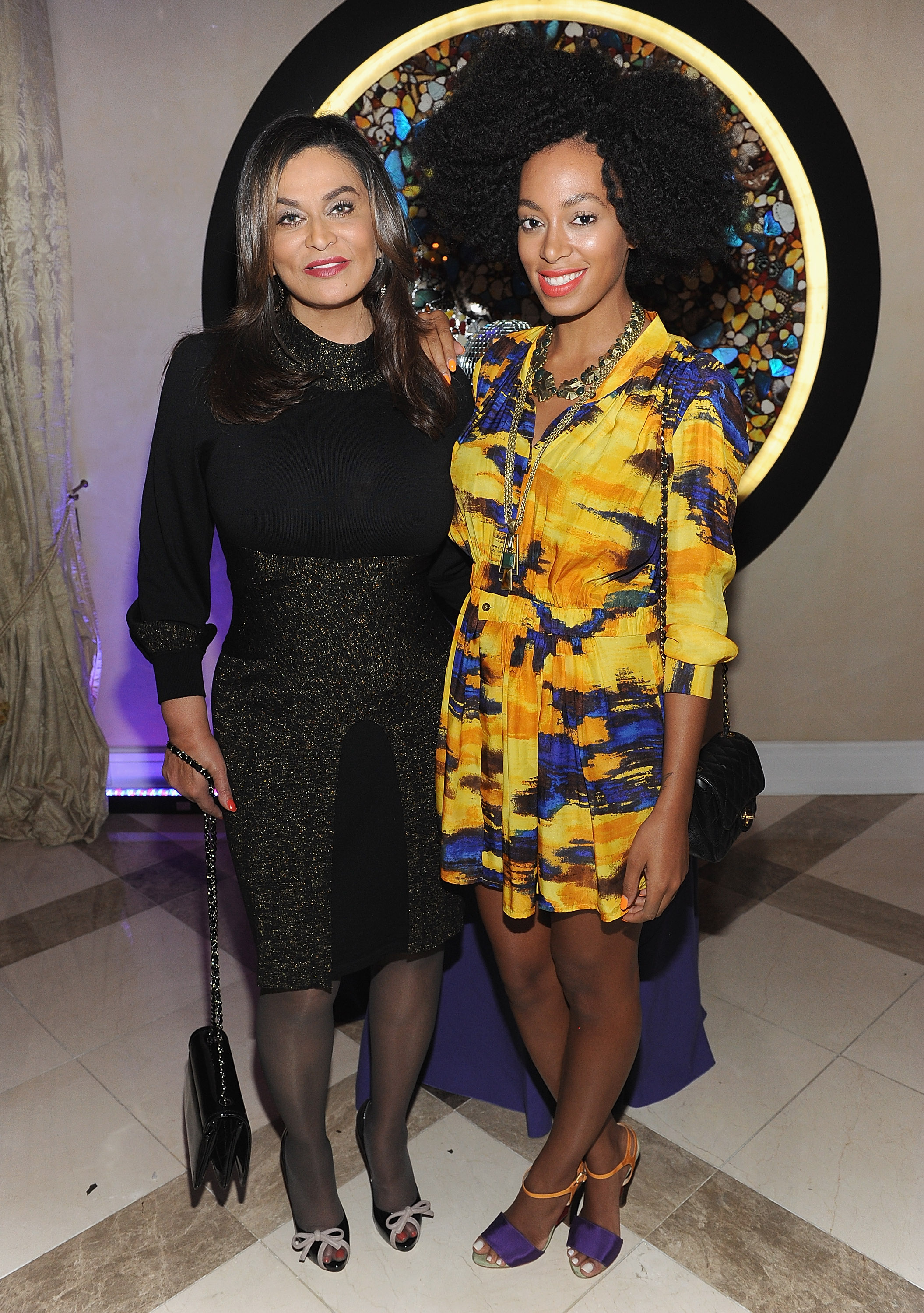 Total Management Hosts Fashion Week Party with Jade Jagger and Gilt City to Bring Awareness to Gabrielle's Angel Foundation