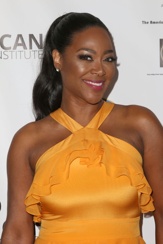 2017 Pre-Oscar Gala For The American Black Film Institute - Arrivals