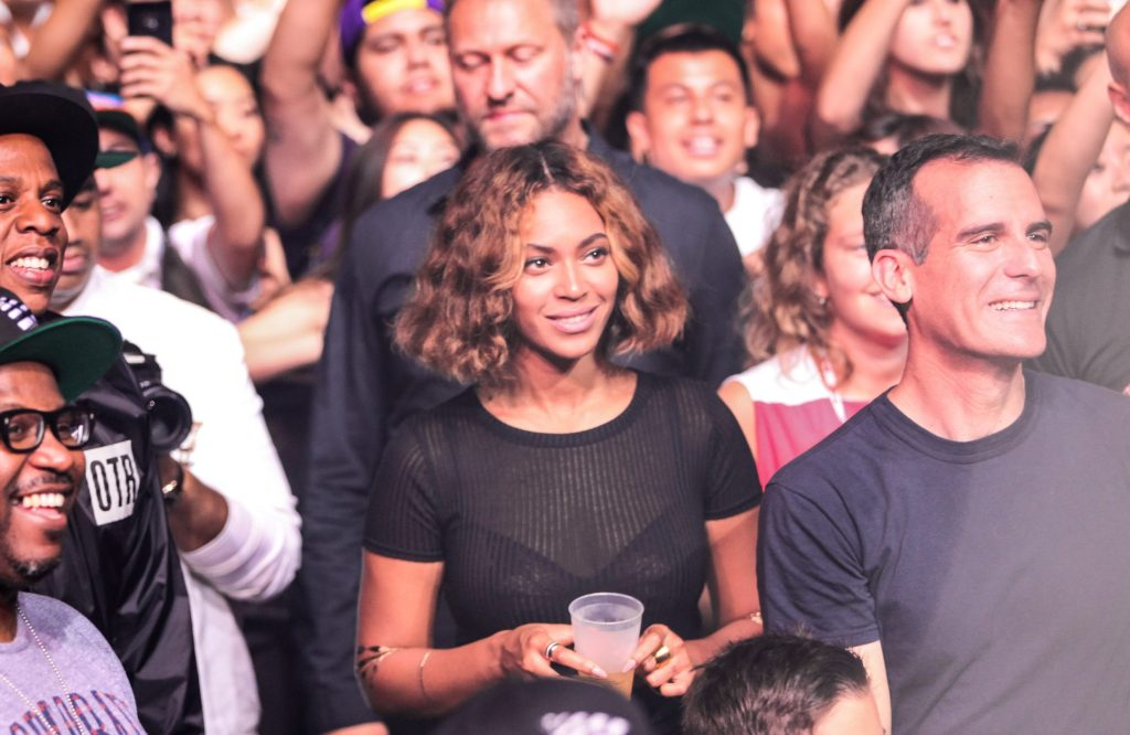 Budweiser Made In America Music Festival - Los Angeles - Day 2