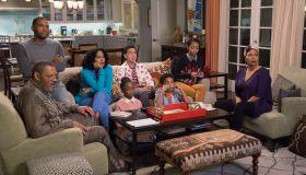 ABC's 'Black-ish' - Season Two