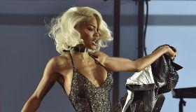 Teyana Taylor, Ari Lennox & More Join Red Bull Music Festival In Atlanta & Chicago