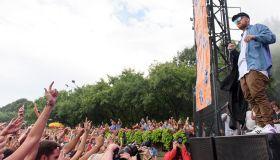 2016 Lollapalooza - Day 2