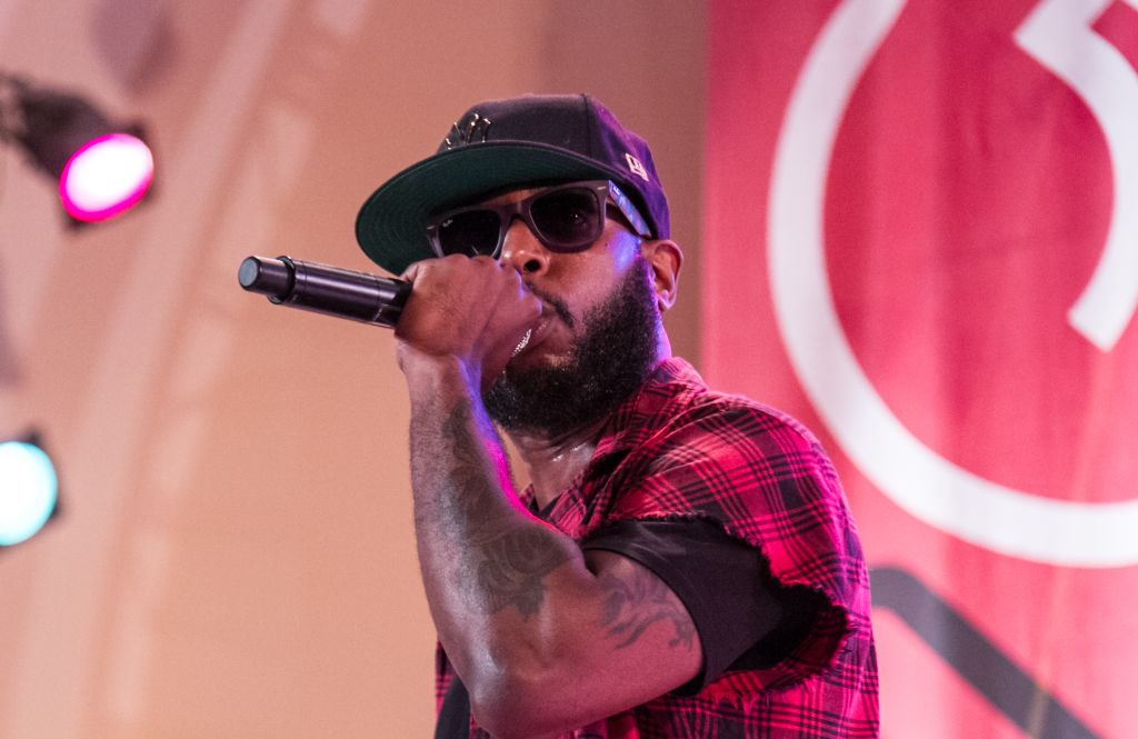 Global Citizen Hosts 'Show Up and Vote' Concert in Orlando, Florida
