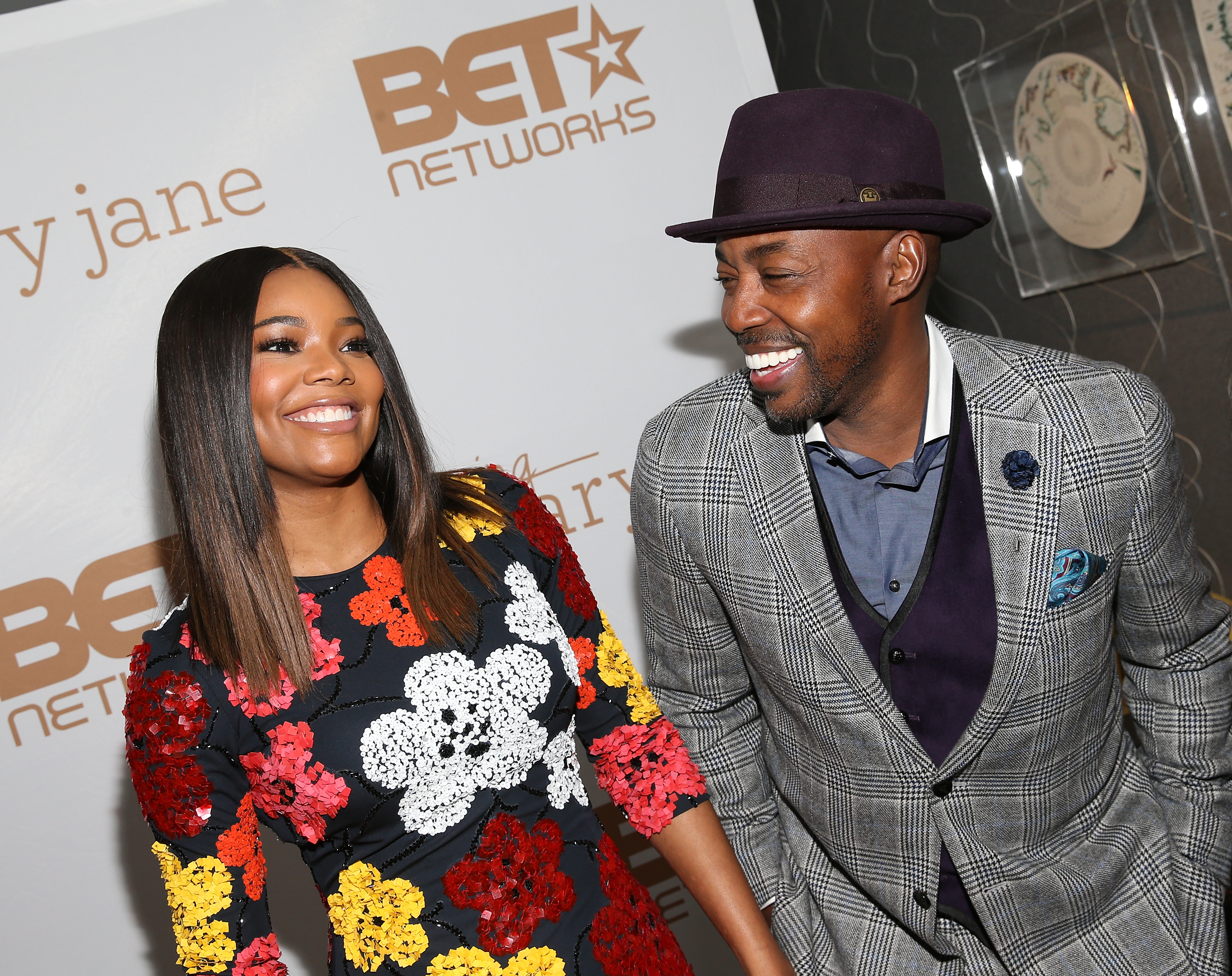 Being Mary Jane Premiere Screening and Party
