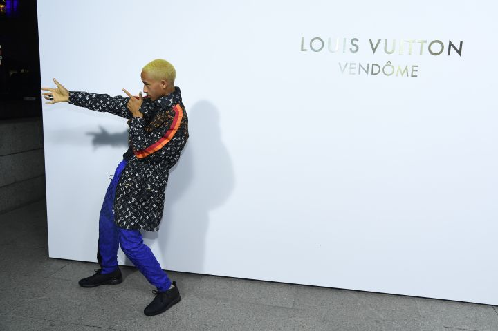 Louis Vuitton's Boutique Opening At Place Vendome - Paris Fashion Week Womenswear Spring/Summer 2018