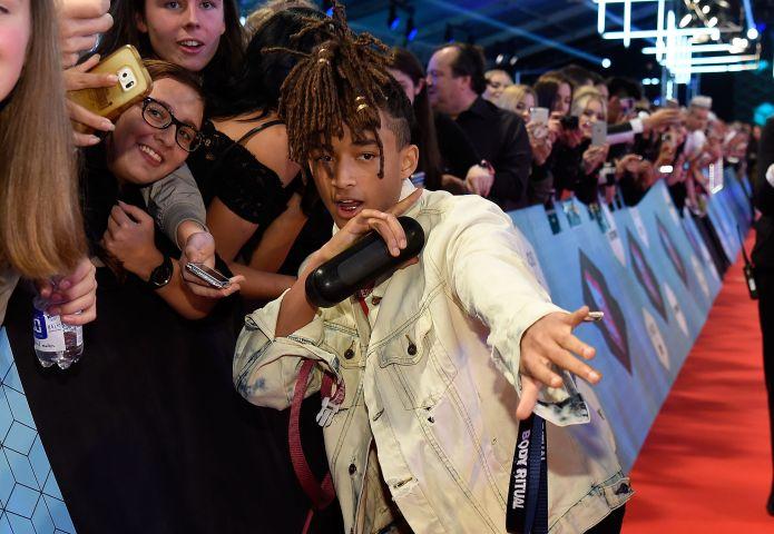 MTV EMA's 2016 - VIP Arrivals