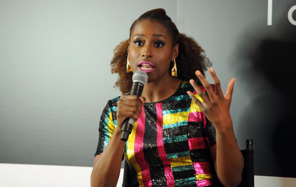 Fast Company Innovation Festival - Issa Rae And CoverGirl's Ukonwa Ojo On The Business Of Beauty And Transformation From The Inside Out