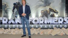 'Transformers: The Last Knight' Latin America Press Junket
