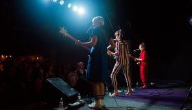 The Regrettes In Concert - Atlanta, Georgia