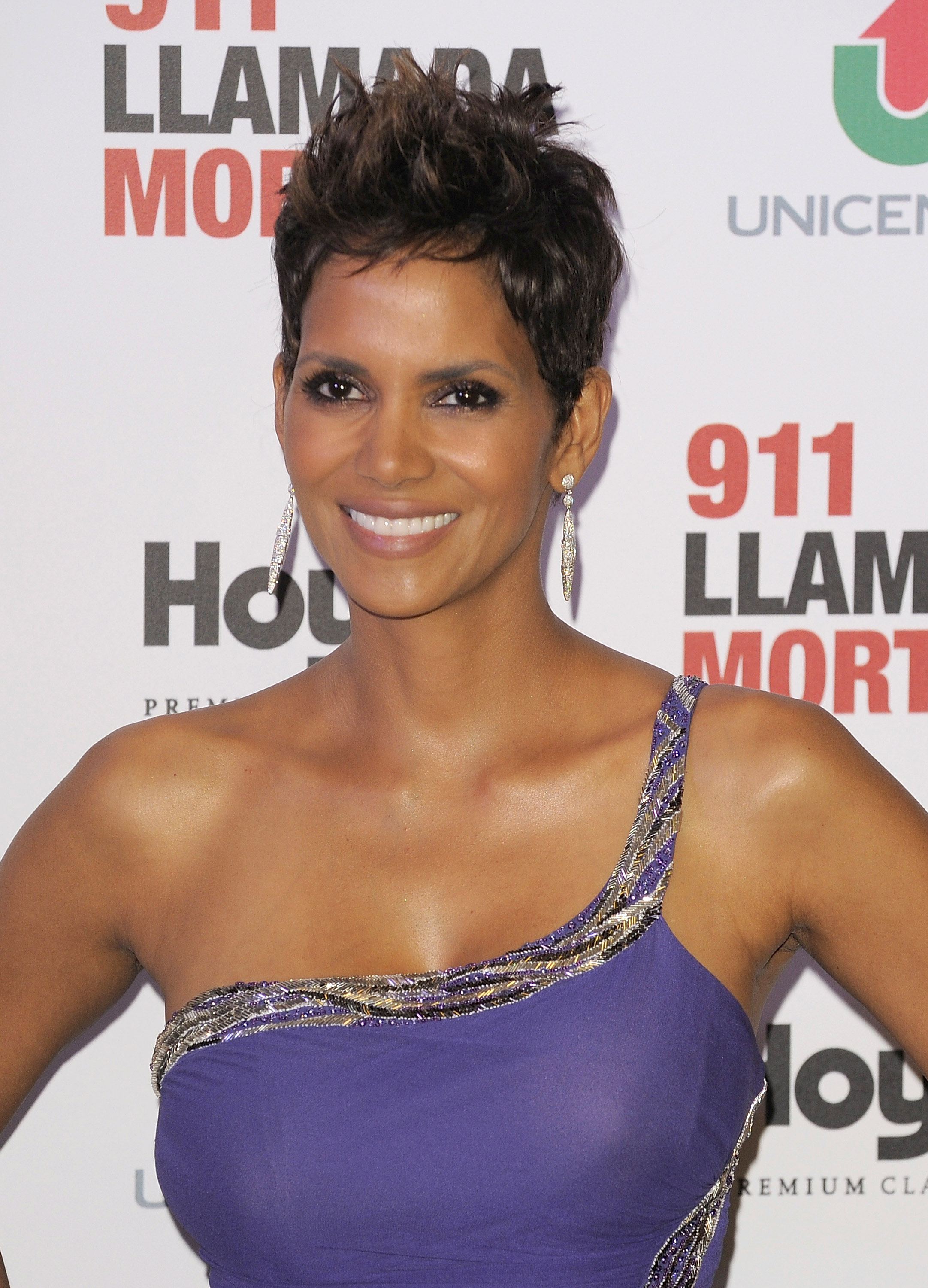 Halle Berry attends 'The Call' Premiere in Buenos Aires