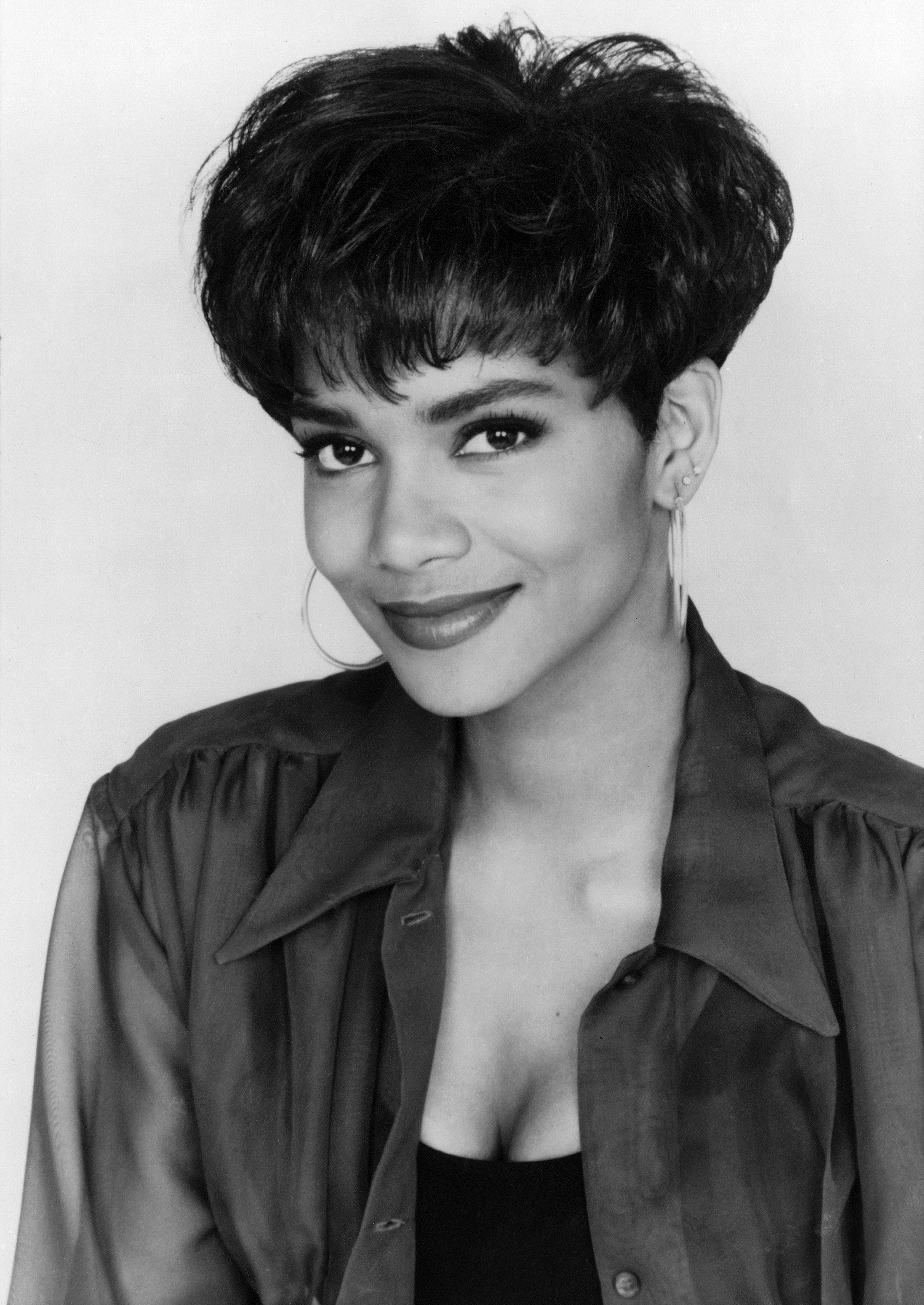Publicity Still Of Halle Berry