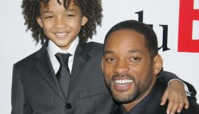 France - 'The Pursuit of Happyness' Premiere in Paris
