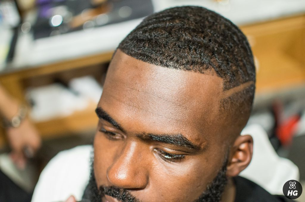 Andre Wyze People's Barber