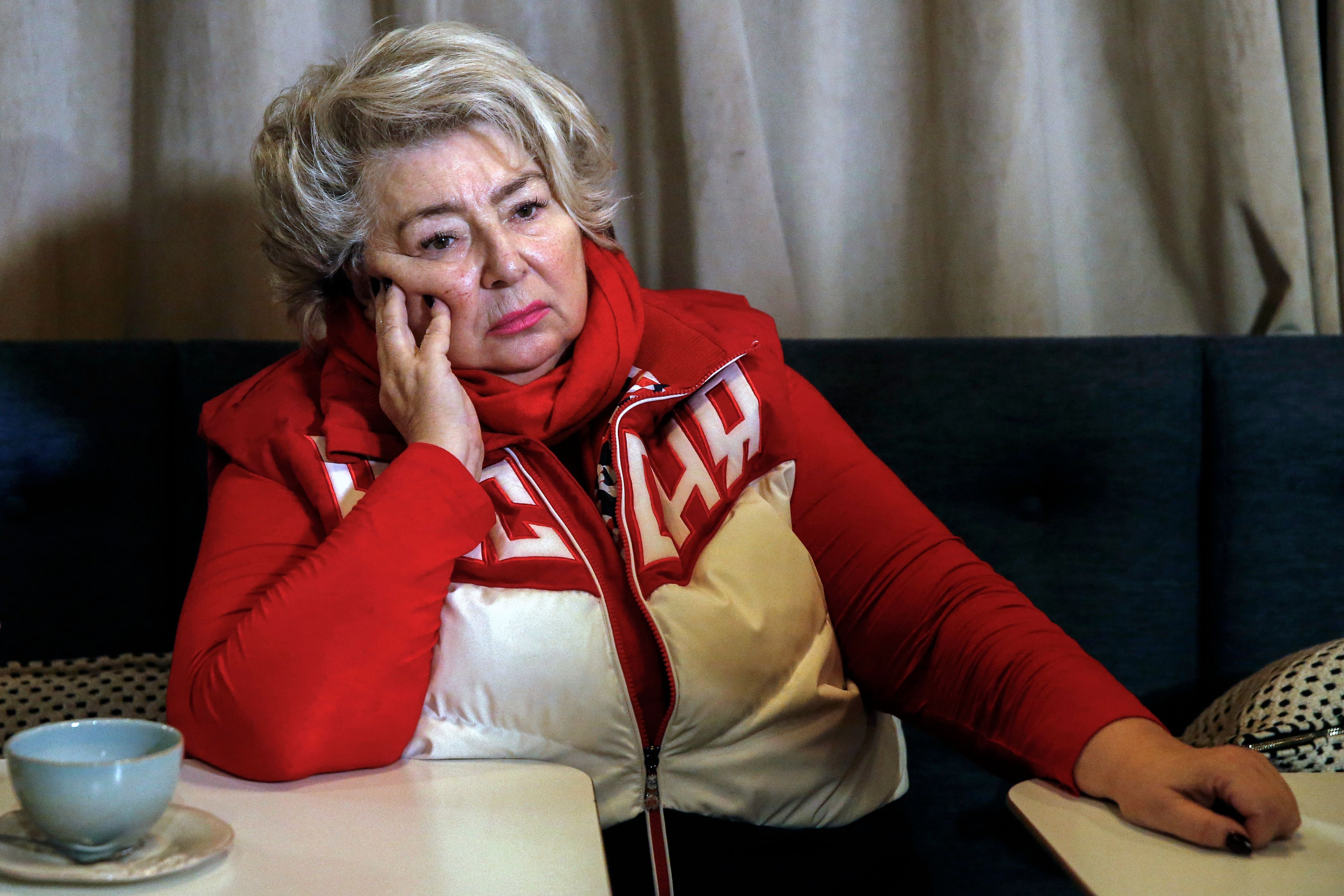 RUSSIA-OLY-2018-IOC-RUS-DOPING