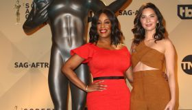 24th Annual SAG Awards Nominations Announcement