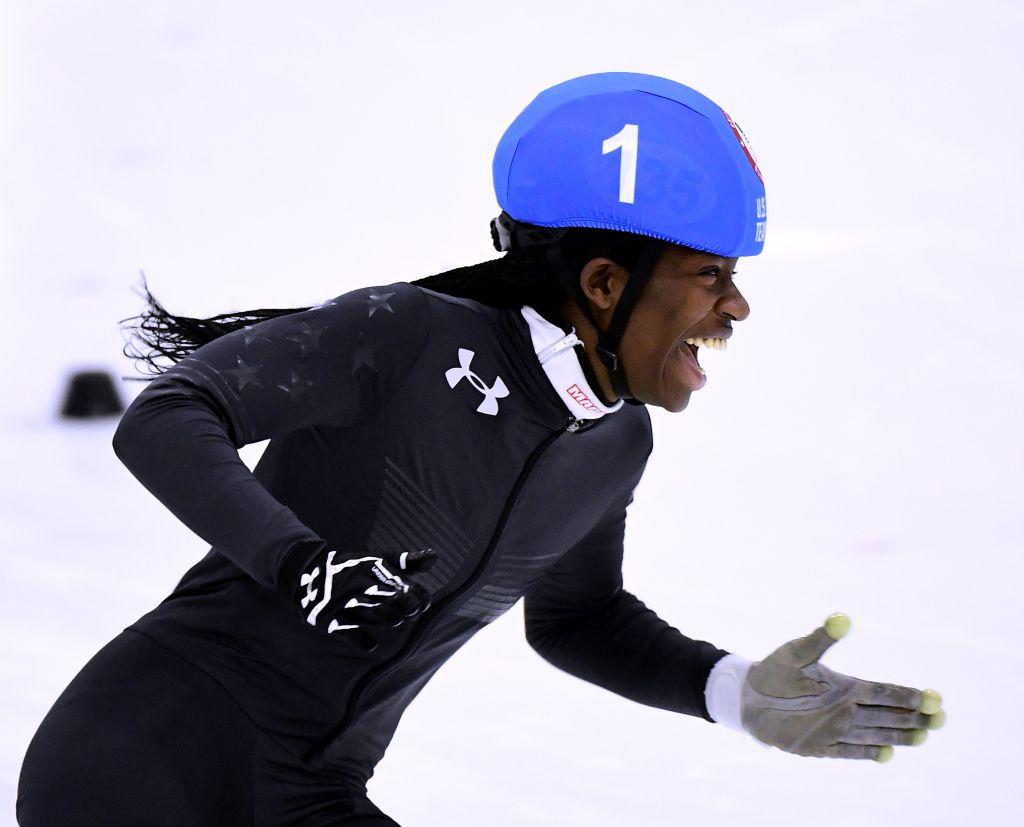 U.S. Olympic Team Trials - Short Track