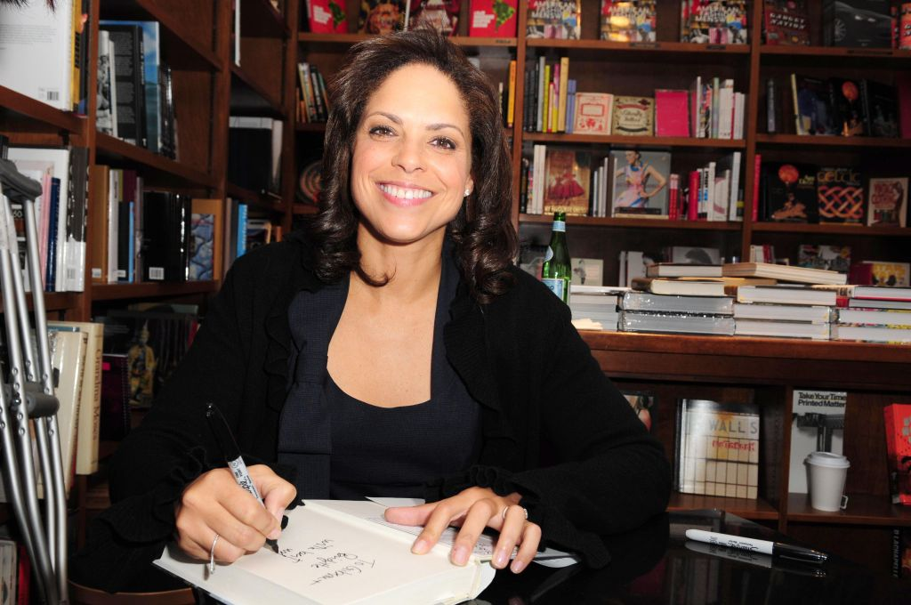 Soledad O'Brien Discussion and Book Signing at Books & Books