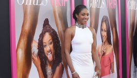 Premiere Of Universal Pictures' 'Girls Trip' - Arrivals